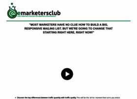 emarketersclub.com