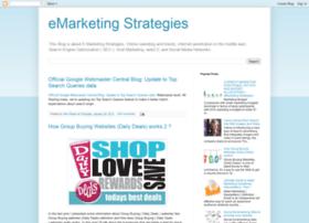 emarketing-strategies.blogspot.com