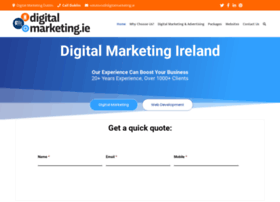 emarketing.ie