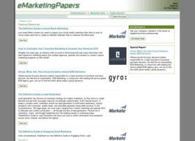 emarketingpapers.com