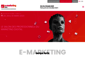 emarketingparis.com