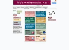emathematics.net