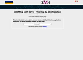 emathhelp.net