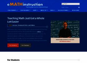 emathinstruction.com