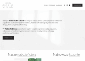 emaus.zgora.pl