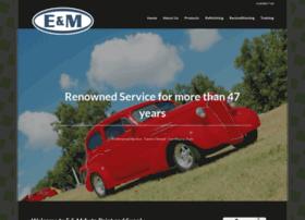 emautosupply.com