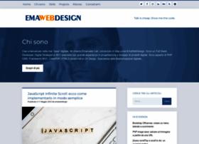 emawebdesign.com