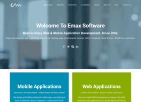 emaxsoftware.com