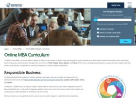 emba.csumb.edu