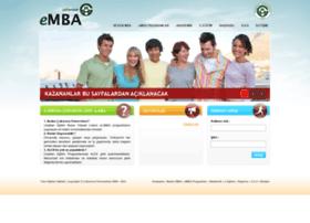 emba.cu.edu.tr
