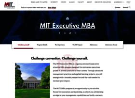 emba.mit.edu