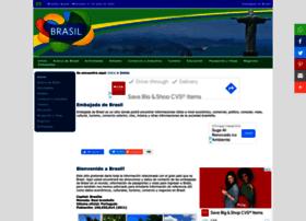 embajadadebrasil.org