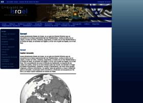 embajadadeisrael.org