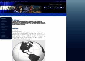 embajadaelsalvador.org