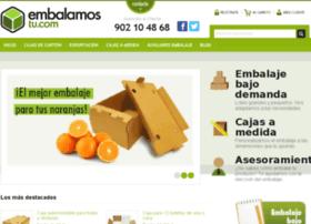 embalamostu.com