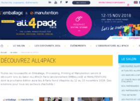 emballageweb.com