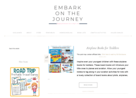 embarkonthejourney.com