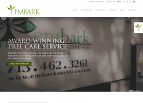 embarkservices.com
