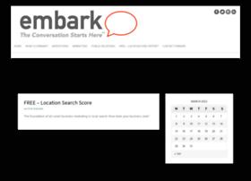 embarkstrategy.com