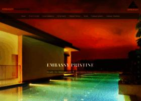 embassypristine.com