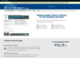 embed.statsheet.com
