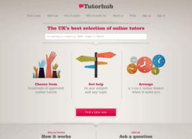 Embed.tutorhub.com