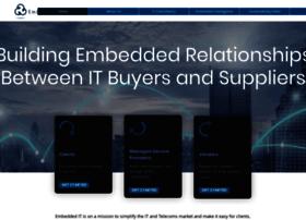 embedded-it.co.uk