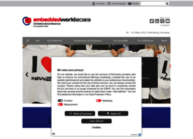 embedded-world.de