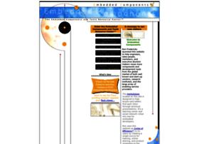 embeddedcomponents.com