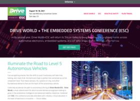 embeddedconf.com