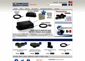 embeddeddatasystems.com