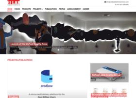 embeddedinteractions.com