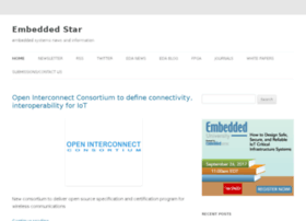 embeddedstar.com