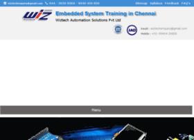 embeddedsystemtraininginchennai.com