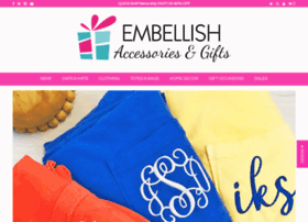 embellishaccessoriesandgifts.com