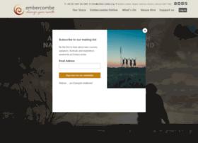 embercombe.co.uk