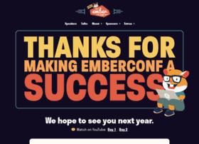emberconf.com