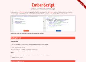 emberscript.com