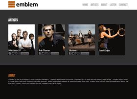emblem-music.com