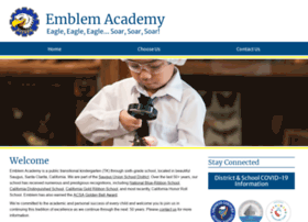 emblem.saugususd.org