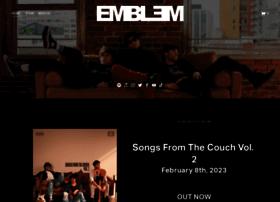 emblem3.com