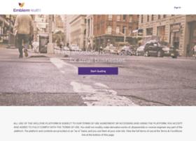 emblemhealth-smallbusiness.affordablecareadvisor.com