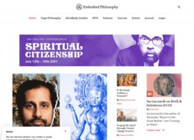 embodiedphilosophy.com