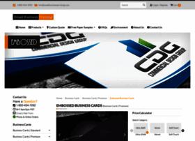 embossbusinesscards.com