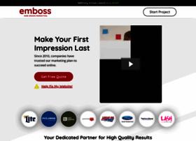 embosswebworks.com
