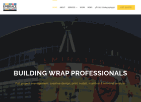 embracebuildingwraps.co.uk