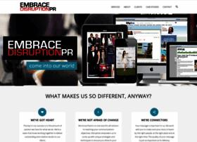 embracedisruption.com
