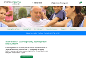 embracehearing.com