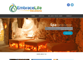 embracelifevacations.com