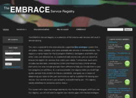 embraceregistry.net